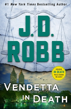 Vendetta in Death excerpt | Fall Into The Story